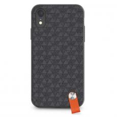 Чехол Moshi Altra с ремешком на запястье для iPhone XR, чёрный, фото 1