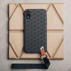 Чехол Moshi Altra с ремешком на запястье для iPhone XR, чёрный, фото 3