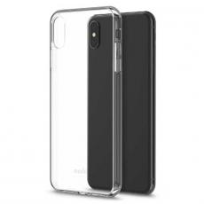 Чехол Moshi Vitros для iPhone XS Max, прозрачный, фото 2