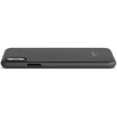 Чехол Uniq Bodycon для iPhone XS Max, чёрный, фото 2