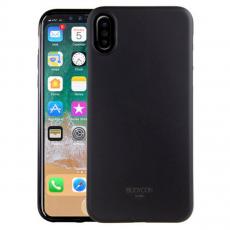 Чехол Uniq Bodycon для iPhone XS Max, чёрный, фото 1