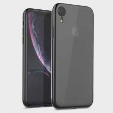 Чехол Uniq Bodycon для iPhone XR, чёрный, фото 1