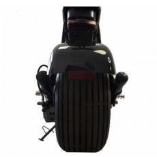 Электробайк Skyboard CityCoco X7, 2-х местный, 1500 KWt, чёрный, фото 3