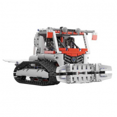 Игрушка-трансформер MITU Builder Bunny Block Tracked Tank, фото 2