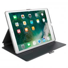Чехол-книжка Speck Balance Folio для iPad Pro 9,7, прозрачный/черный, фото 3