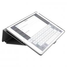 Чехол-книжка Speck Balance Folio для iPad Pro 9,7, прозрачный/черный, фото 4