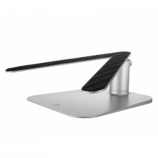 Подставка Twelve South HiRise под MacBook, серебристый, фото 1