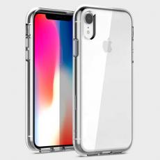 Чехол Uniq Clarion для iPhone XR, прозрачный, фото 1