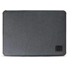 "Чехол Uniq DFender Sleeve для Macbook Pro 15"", серый, фото 1"
