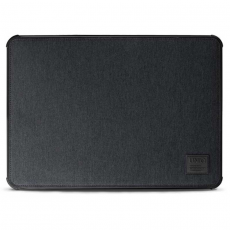 "Чехол Uniq DFender Sleeve для Macbook Pro 15"", чёрный, фото 1"