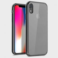 Чехол Uniq LifePro Xtreme для iPhone XR, чёрный, фото 1