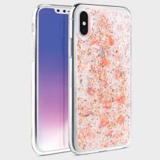 """Чехол Uniq Lumence для iPhone XS Max, """"розовое золото"""", фото 1"""