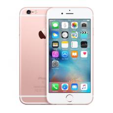 """Apple iPhone 6s """"как новый"""", 16 ГБ, """"розовое золото"""", фото 3"""