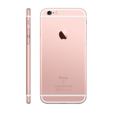 """Apple iPhone 6s """"как новый"""", 16 ГБ, """"розовое золото"""", фото 2"""