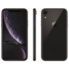 Apple iPhone XR 128GB, чёрный, фото 5