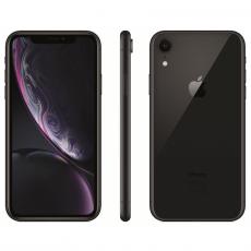 Apple iPhone XR 256GB, чёрный, фото 5
