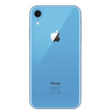 Apple iPhone XR, 64 ГБ, синий, фото 3
