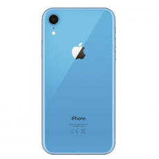 Apple iPhone XR, 256 ГБ, синий, фото 3