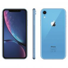 Apple iPhone XR, 64 ГБ, синий, фото 5