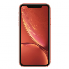 Apple iPhone XR, 128 ГБ, коралловый, фото 2