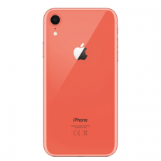 Apple iPhone XR, 64 ГБ, коралловый, фото 3