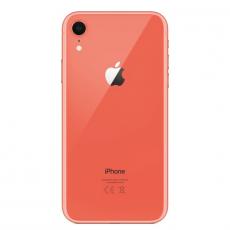 Apple iPhone XR 128GB, коралловый, фото 3
