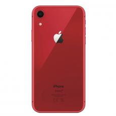 Apple iPhone XR, 64 ГБ, красный, фото 3