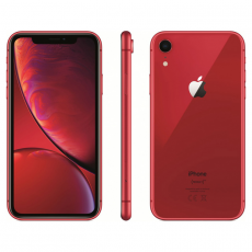 Apple iPhone XR 256GB, красный, фото 5