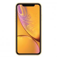 Apple iPhone XR 128GB, желтый, фото 2
