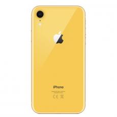 Apple iPhone XR, 64 ГБ, жёлтый, фото 3
