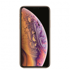Apple iPhone Xs, 256 ГБ, золотой, фото 2