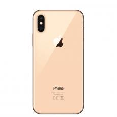 Apple iPhone Xs, 256 ГБ, золотой, фото 3