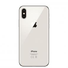 Apple iPhone Xs 256GB, серебристый, фото 3