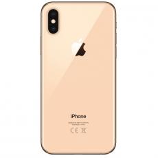 Apple iPhone Xs Max 512GB, золотой, фото 3