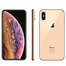 Apple iPhone Xs Max, 512 ГБ, золотой, фото 5