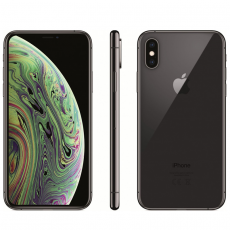 "Apple iPhone Xs Max, 256 ГБ, ""серый космос"", фото 5"