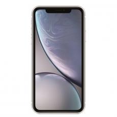 Apple iPhone XR 128GB, белый, фото 2