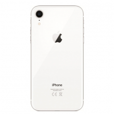 Apple iPhone XR, 256 ГБ, белый, фото 3
