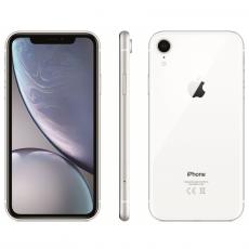 Apple iPhone XR, 256 ГБ, белый, фото 5