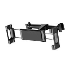 Автомобильный держатель Baseus Back Seat Car Mount Holder, чёрный, фото 1