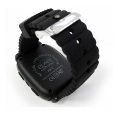 Детские умные часы Elari KidPhone 2, черный, фото 2
