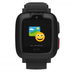 Детские умные часы Elari KidPhone 3G (с Алисой), чёрный, фото 2