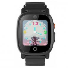 Детские часы-телефон Elari Fixitime 3, черный, фото 2