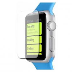 Защитная пленка COTEetCI Lyogel Glass для Apple Watch 4, 40mm, прозрачный, фото 1