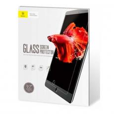 Защитное стекло Baseus Tempered Glass 0.3 mm для для iPad 9.7, прозрачный, фото 3
