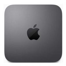"Apple Mac Mini, 128 ГБ, 2018, ""серый космос"", фото 1"