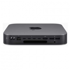 "Apple Mac Mini, 128 ГБ, 2018, ""серый космос"", фото 2"