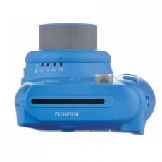 Моментальная фотокамера Fujifilm Instax MINI 9, синий, фото 2