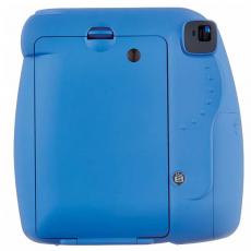 Моментальная фотокамера Fujifilm Instax MINI 9, синий, фото 3