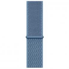 Ремешок Apple спортивный для Apple Watch 44 мм, лазурная волна, фото 2
